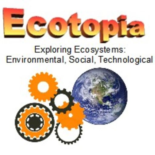 Cover art for podcast Ecotopia
