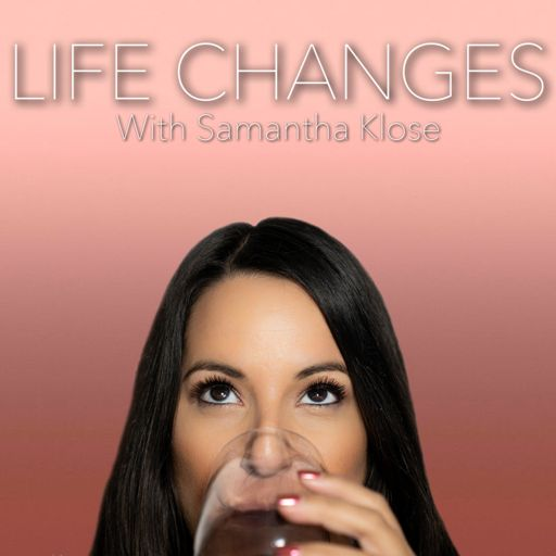 Cover art for podcast Life Changes Podcast