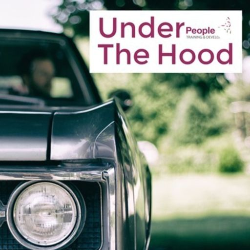 Cover art for podcast Under The Hood