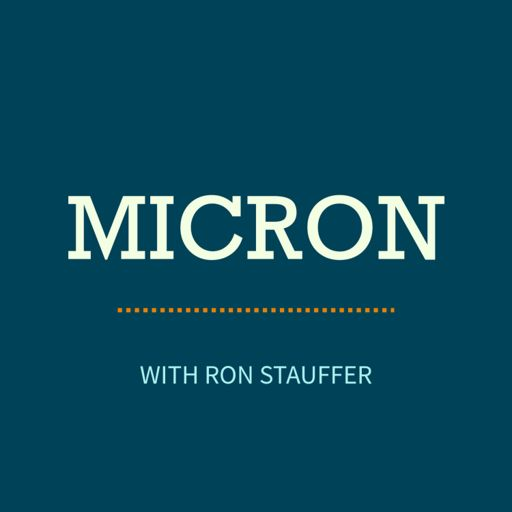 Cover art for podcast Micron