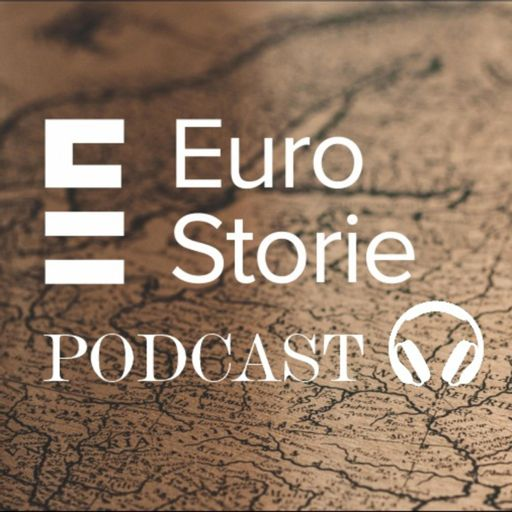 Cover art for podcast EuroStorie Podcast