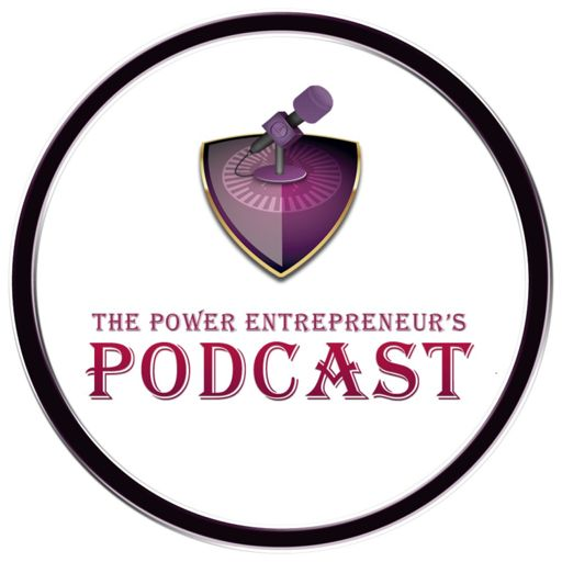 Cover art for podcast The Power Entrepreneur's Podcast