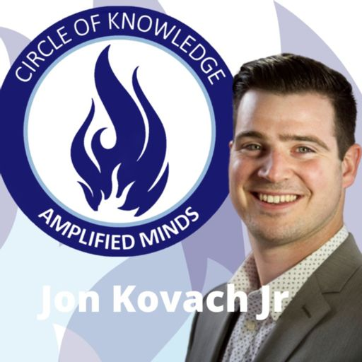 Cover art for podcast Circle of Knowledge