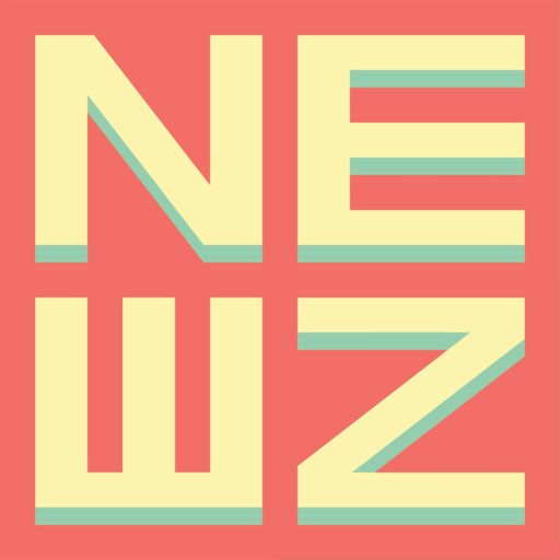 Cover art for podcast NEWZ