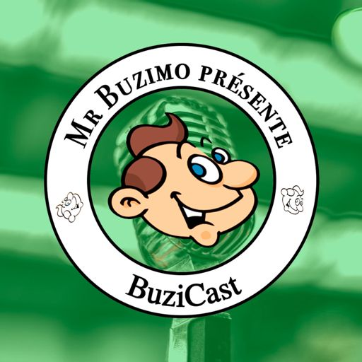 Cover art for podcast BuziCast