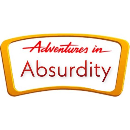 Cover art for podcast Adventures in Absurdity (An Adventures In Odyssey Podcast)