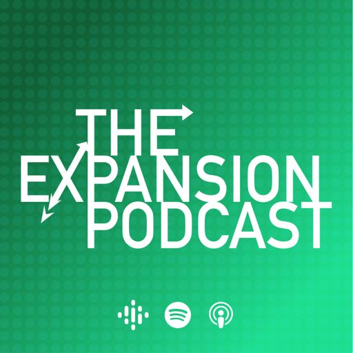Cover art for podcast The Expansion Podcast