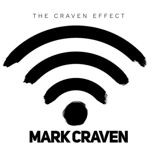 Cover art for podcast THE CRAVEN EFFECT