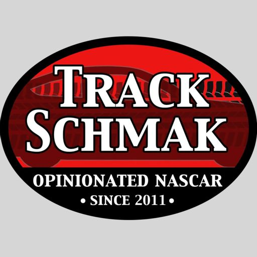 Cover art for podcast Track Schmak
