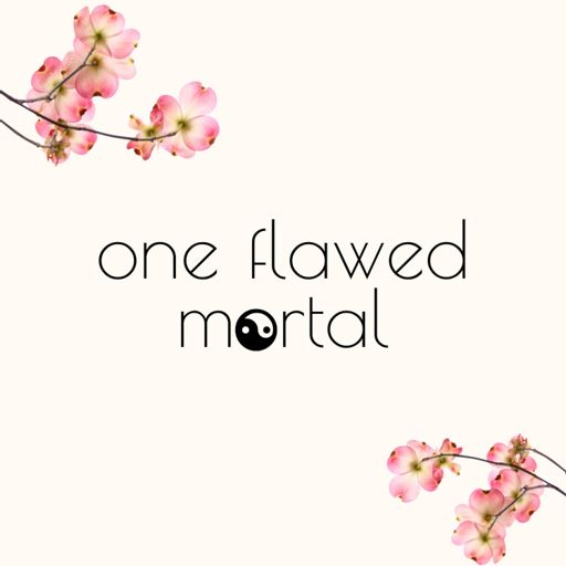 Cover art for podcast One Flawed Mortal
