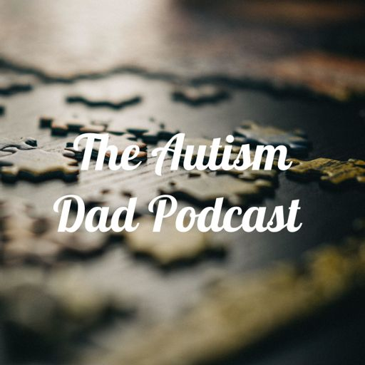 Cover art for podcast The Autism Father Podcast