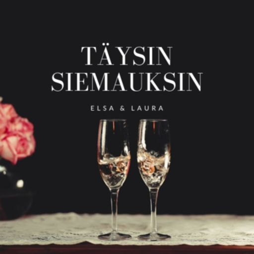 Cover art for podcast Täysin siemauksin