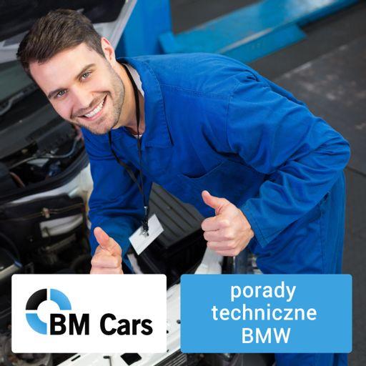 Cover art for podcast BM Cars