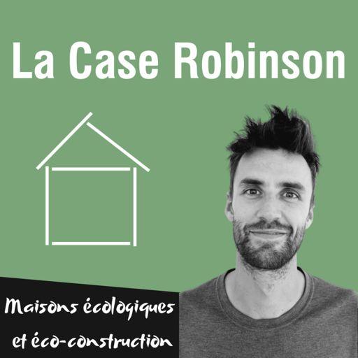 Cover art for podcast La Case Robinson