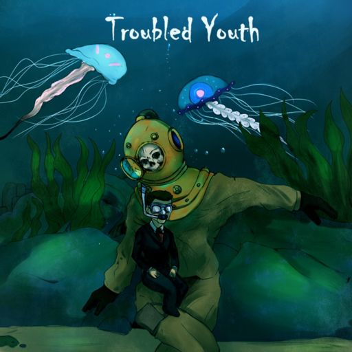 Cover art for podcast Troubled Youth
