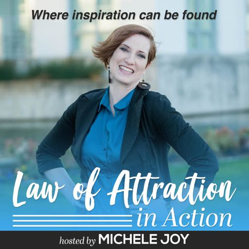 Cover art for podcast Law of Attraction in Action