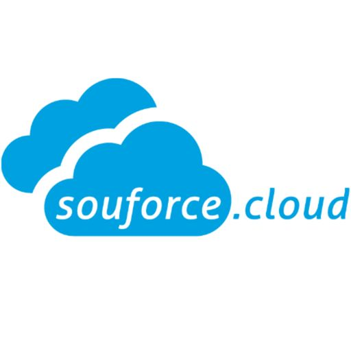 Cover art for podcast souforce.cloud
