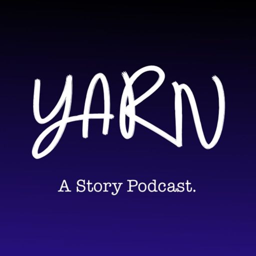 Cover art for podcast Yarn   A Story Podcast