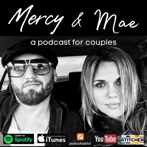 Cover art for podcast Mercy and Mae