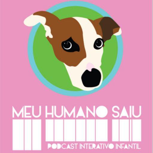 Cover art for podcast Meu Humano Saiu