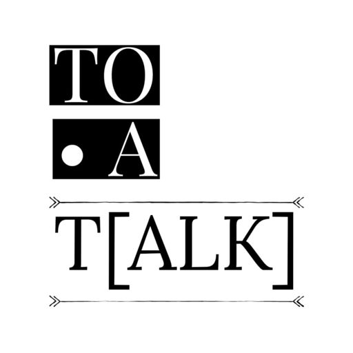 Cover art for podcast To a T(alk)