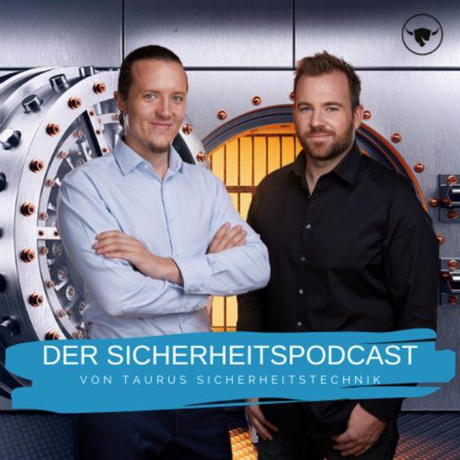 Cover art for podcast Der Sicherheitspodcast von TAURUS Sicherheitstechnik