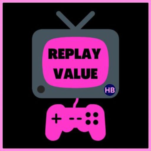 Cover art for podcast Replay Value