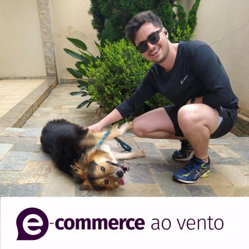 Cover art for podcast E-commerce ao Vento