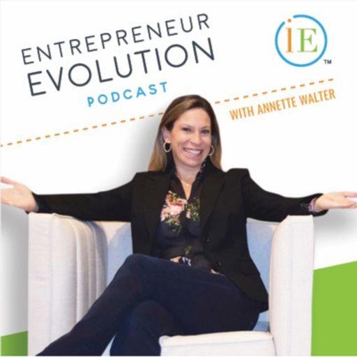 Cover art for podcast The Entrepreneur Evolution