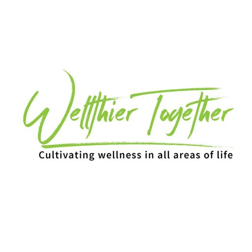 Cover art for podcast The Wellthier Together Podcast