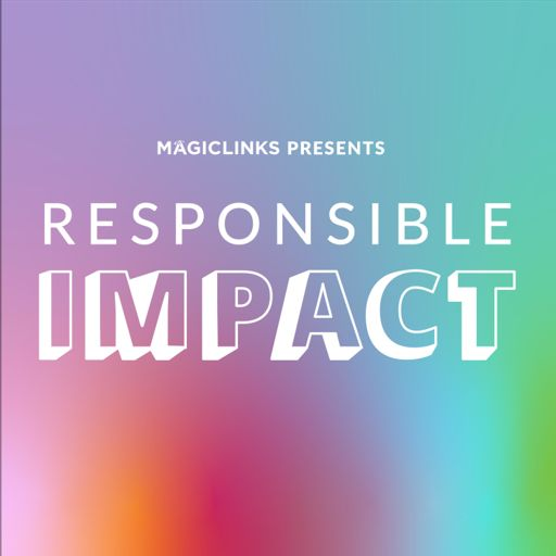 Cover art for podcast Responsible Impact