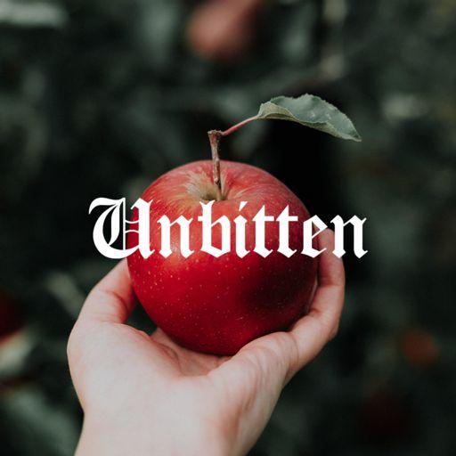 Cover art for podcast Unbitten: A Journey Through the Twilight Saga