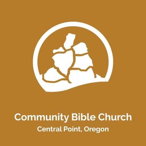 Cover art for podcast Community Bible Church