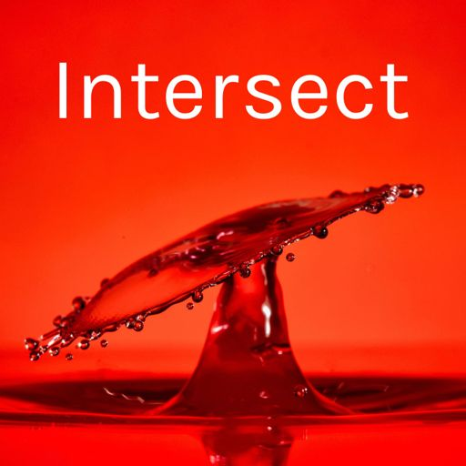 Cover art for podcast Intersect