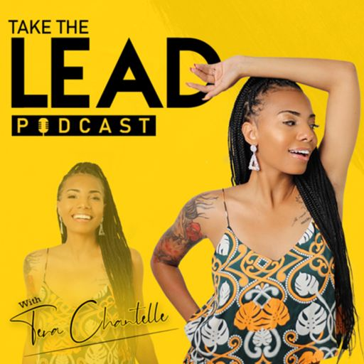 Cover art for podcast Take The Lead Podcast