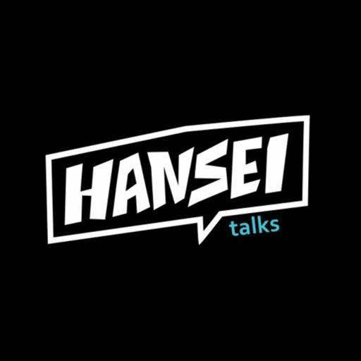 Cover art for podcast Hansei Talks