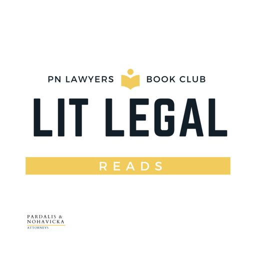 Cover art for podcast Lit Legal Reads