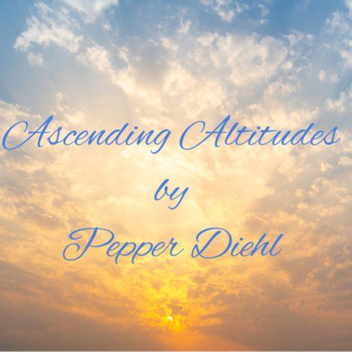 Cover art for podcast Ascending Altitudes