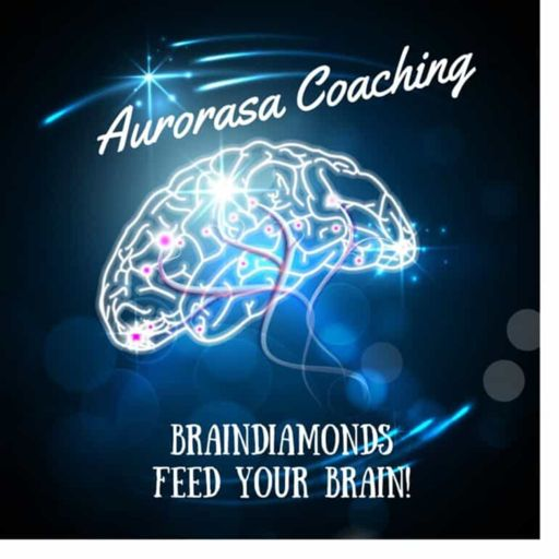 Cover art for podcast Aurorasa Coaching Podcast
