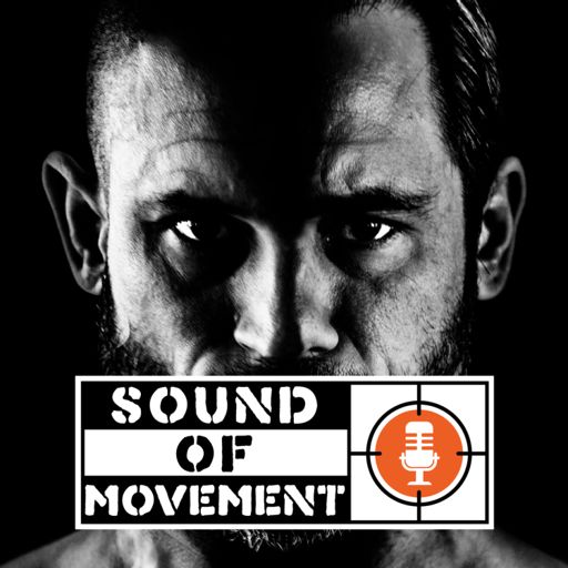 Cover art for podcast Sound Of Movement - The Unity Gym Podcast