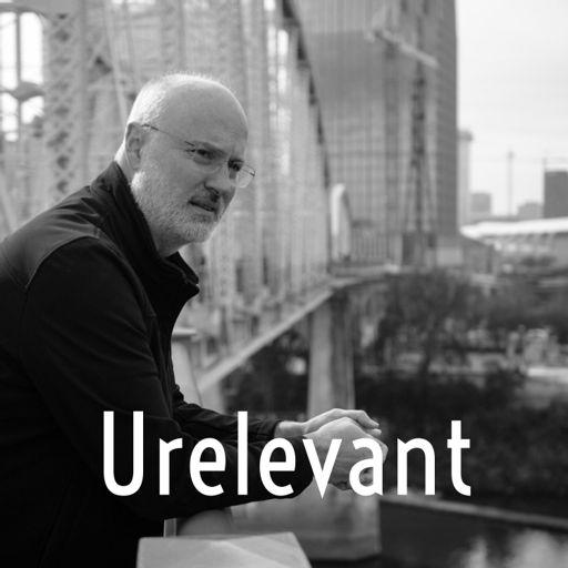 Cover art for podcast Urelevant