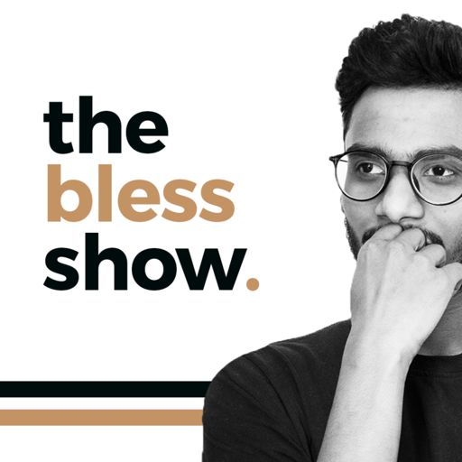 Cover art for podcast The Bless Show