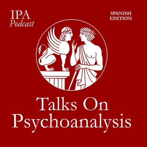 Cover art for podcast Talks On Psychoanalysis - Spanish Edition