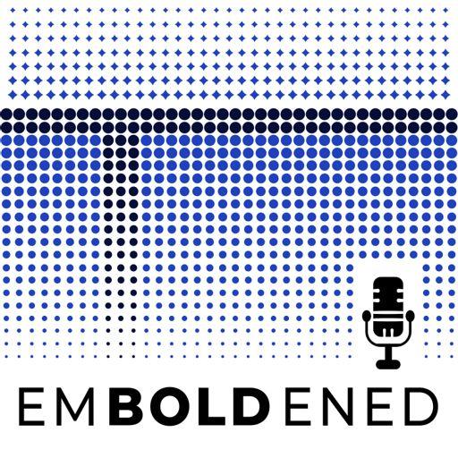 Cover art for podcast Emboldened