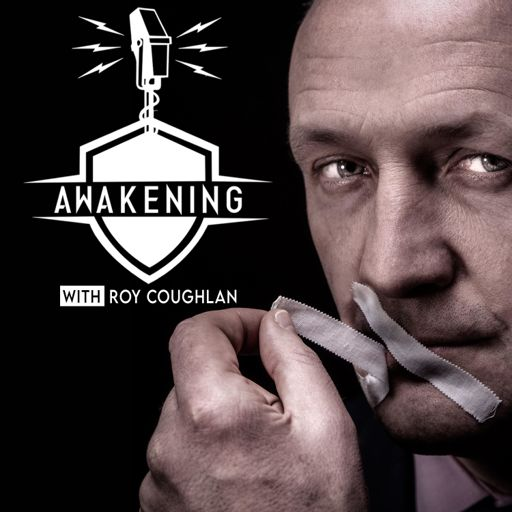 Cover art for podcast Awakening
