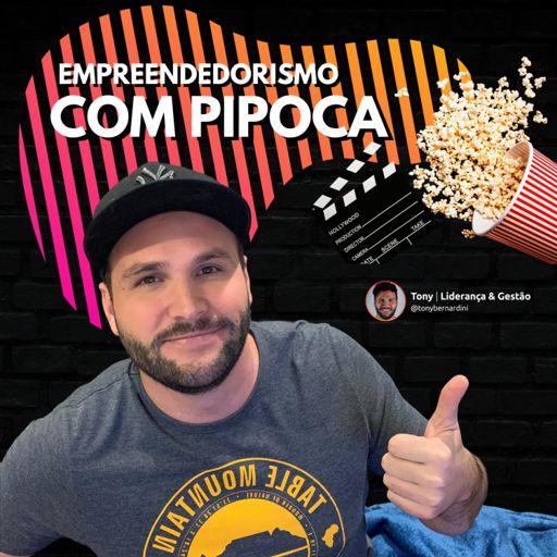 Cover art for podcast Empreendedorismo com Pipoca