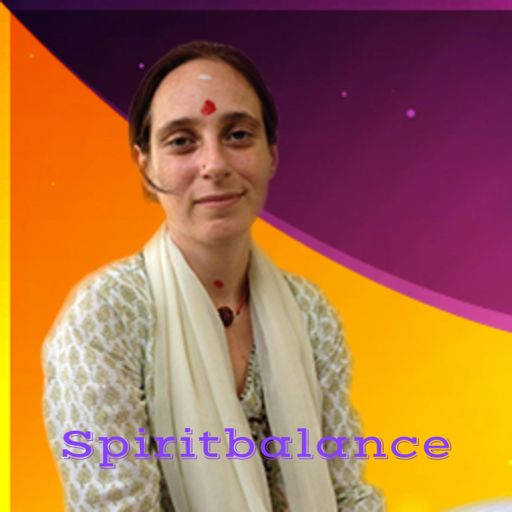 Cover art for podcast Spiritbalance - Unique Insights about Spirituality and Consciousness