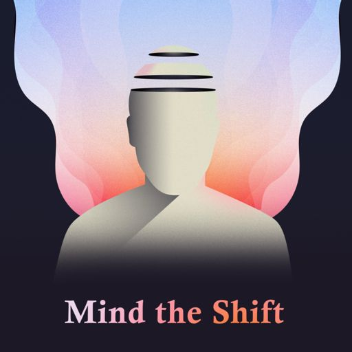 Cover art for podcast Mind the Shift