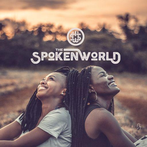 Cover art for podcast The Spoken World Podcast