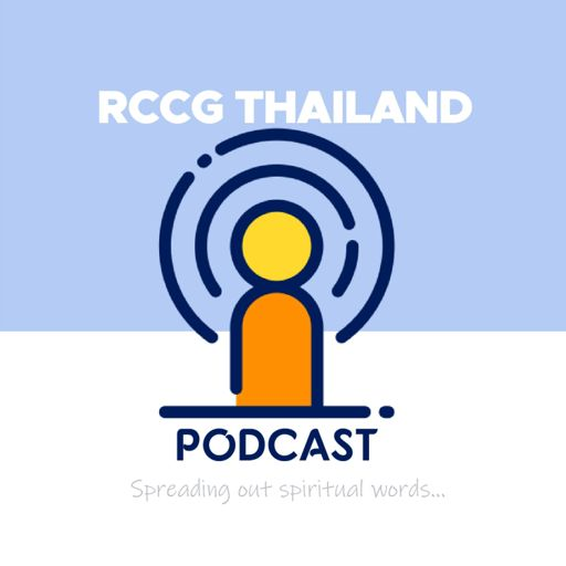 Cover art for podcast RCCG Thailand Podcast